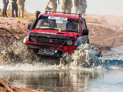 Копать да купать: «Капшагайская баха» во всей красе